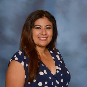 Sylvia Reyes's Profile Photo