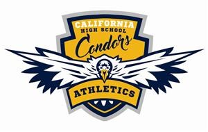 Condor Athletic Logo Here