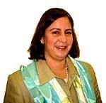 Superintendent Mrs Silvia Abbato