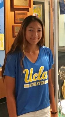 UCLA Zoe