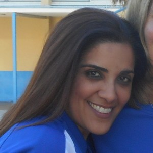 Narmeen Elfarra's Profile Photo