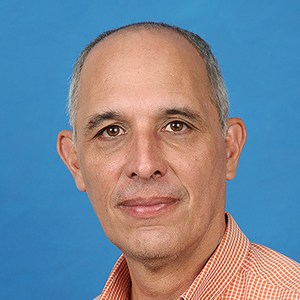 José Alfredo Liévano's Profile Photo