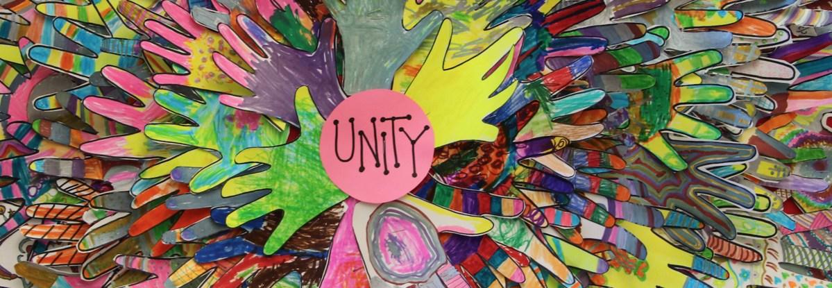Unity art project