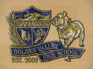 GV Crest