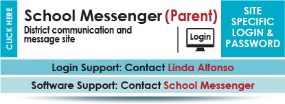 SCHOOL MESSENGER PARENT