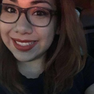 Cristina Paz's Profile Photo