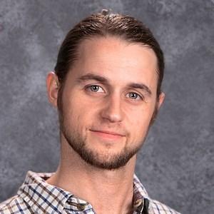 Patrick Hayes's Profile Photo
