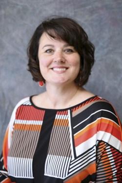 Julie Padgett