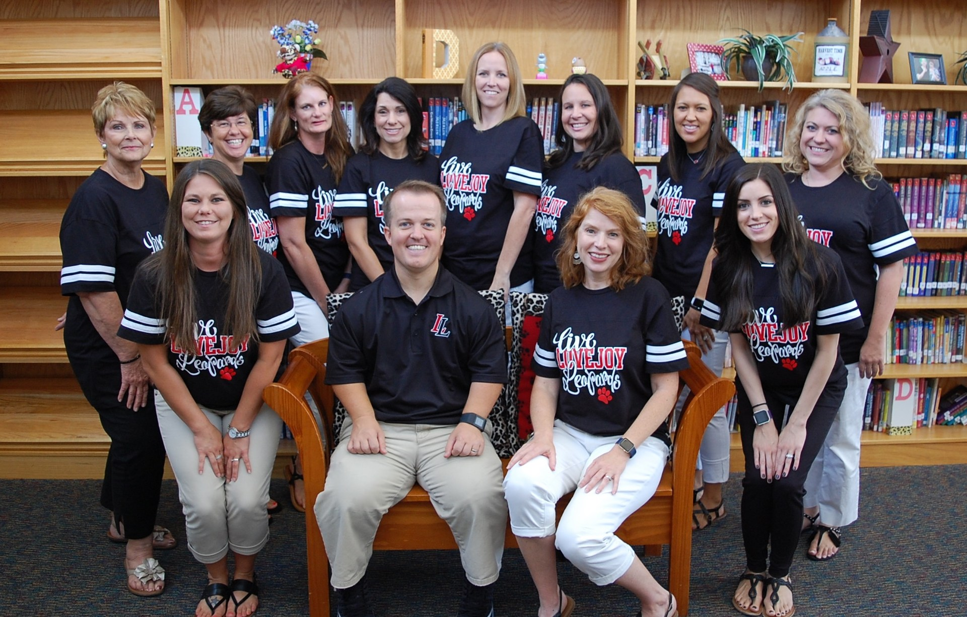 Special Education Team