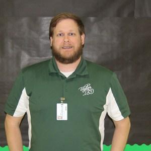 Austin Chandler's Profile Photo