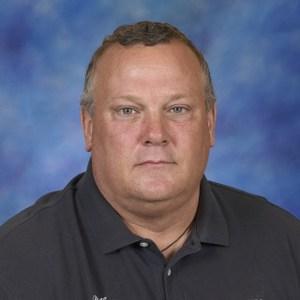 Mike Baffoe's Profile Photo