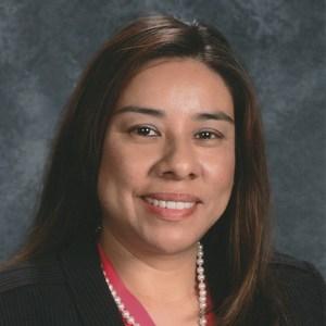 Maria Morales-Thomas's Profile Photo