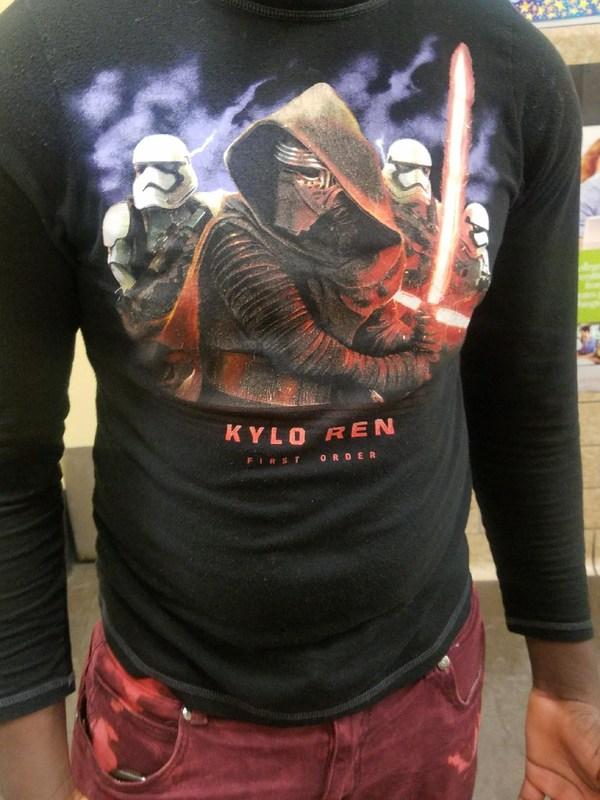 Star Wars Day Featured Photo