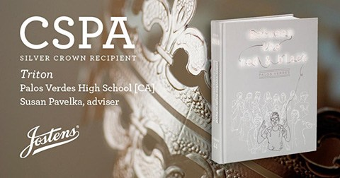 Triton Takes CSPA Silver Crown Thumbnail Image