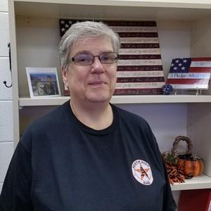 Marsha Kimbrell's Profile Photo