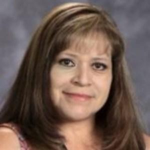 Silvia Sandoval-Mena's Profile Photo