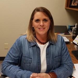 Stephanie Byrd's Profile Photo