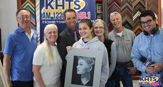 GV's Behrens wins Congressional Art Contest Featured Photo