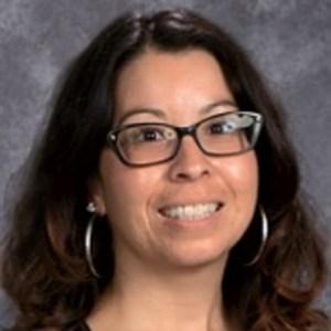 Janell Martinez's Profile Photo
