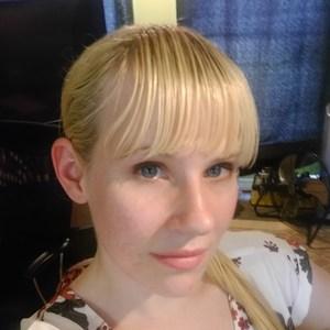 Amanda Pinget's Profile Photo
