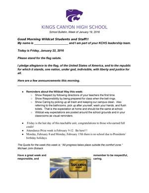 KCHS Bulletin - Monday, January 25.jpg