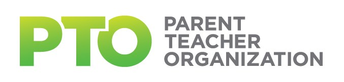 PTO Logo- Parent Teacher Organization