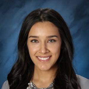 Sarah Haider's Profile Photo