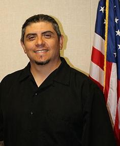 Joe Santibanez