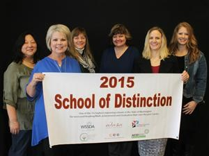 School of Distiction