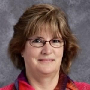 Rebecca Calhoun's Profile Photo