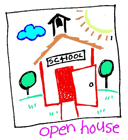 Early Childhood Open House Thumbnail Image