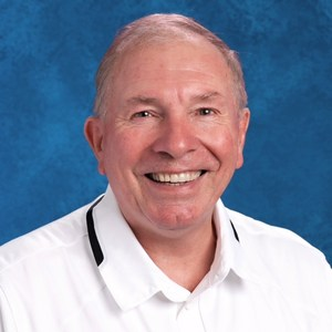 Mr. Tovey's Profile Photo