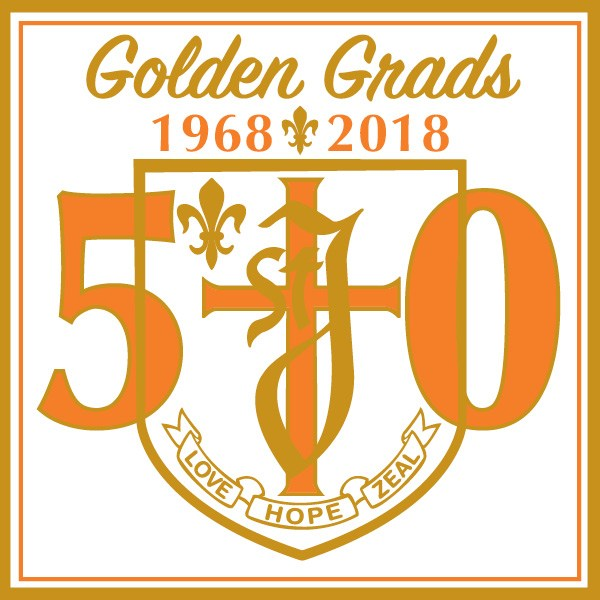 Are you a Golden Grad? Thumbnail Image