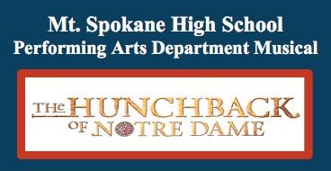 Mt. Spokane High School Musical Featured Photo