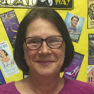 Sally Warburton's Profile Photo