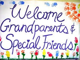 Grandparents & Special Friends Day Featured Photo