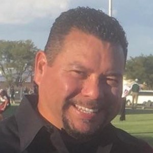 Pete Rodriguez's Profile Photo