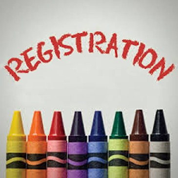 Student Registration now open! Featured Photo