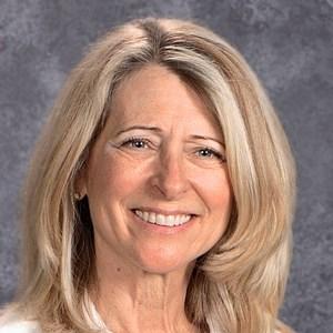 Pam Egleston's Profile Photo