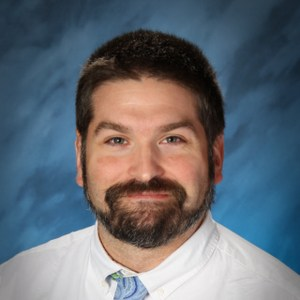 Andrew Doucet's Profile Photo