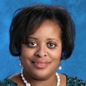 Stephanie Scott's Profile Photo