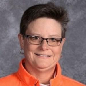 Paige Davis's Profile Photo
