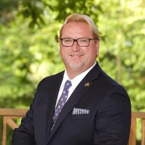 Steven Palmer's Profile Photo