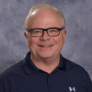Thomas Kelly's Profile Photo