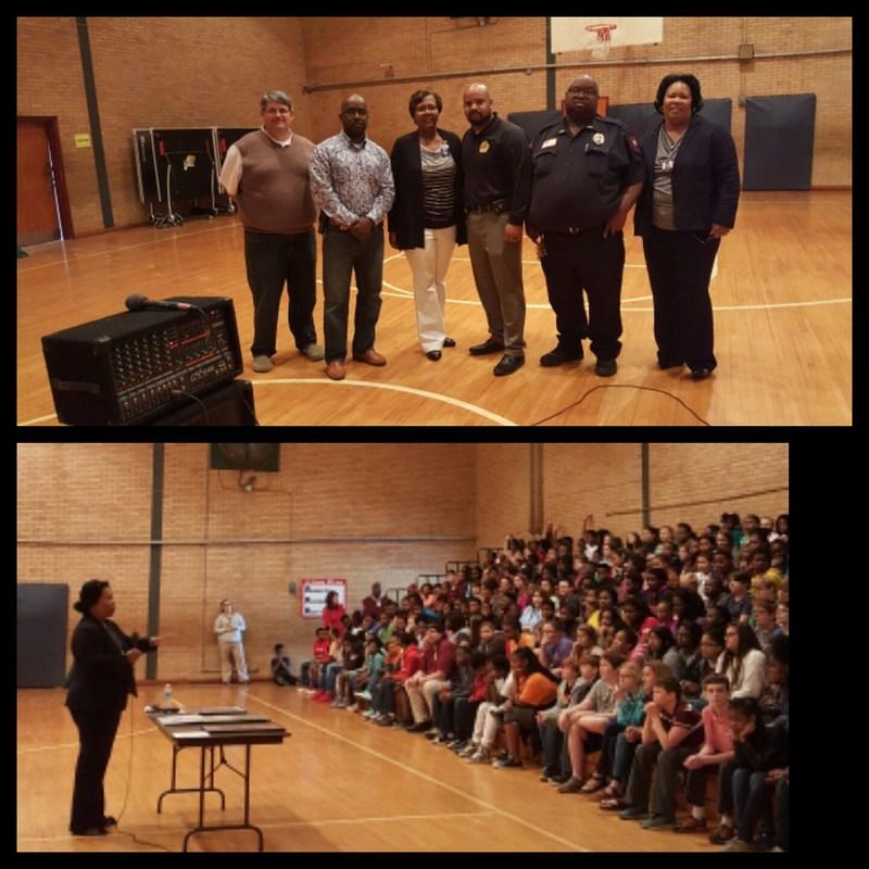 Bullying Prevention Thumbnail Image