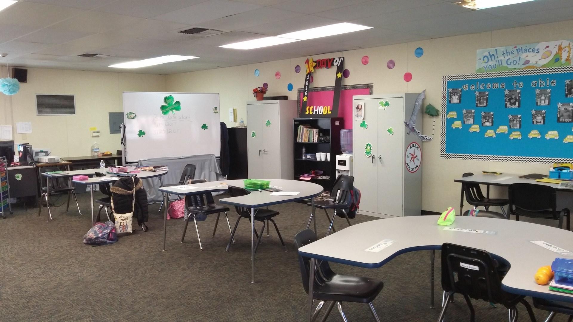 A.B.L.E. Classroom