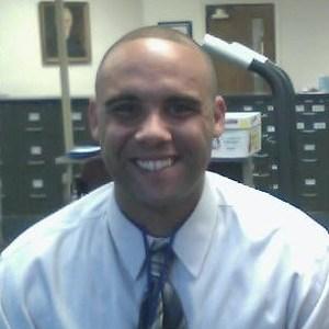 Tim Barnes's Profile Photo