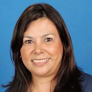 Claudia Tablas De Salazar's Profile Photo