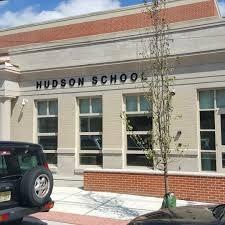 hudson school link