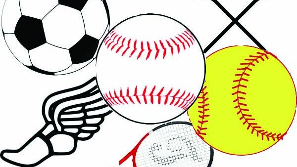 Spring Sports Schedule Thumbnail Image